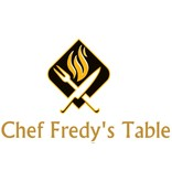 Cambridge Dinner Series IX - Chef Fredy's Table