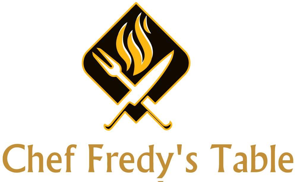 Cambridge Dinner Series IX - Chef Fredy's Table