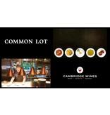 Common Lot Dinner