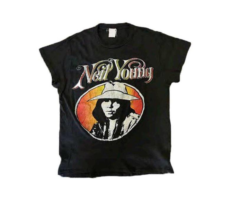 MadeWorn Neil Young Crew Tee