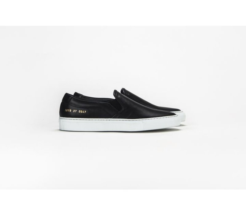 Common Projects Leather Slip On