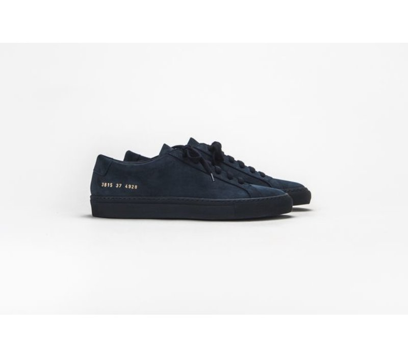 Common Projects Original Achilles Low Nubuck