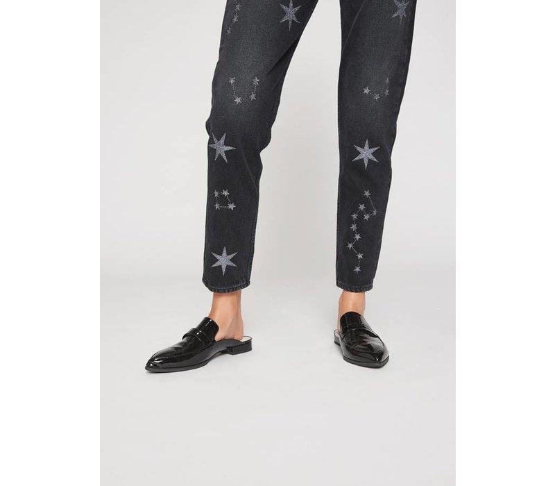 GRLFRND Karolina Constellation Jean