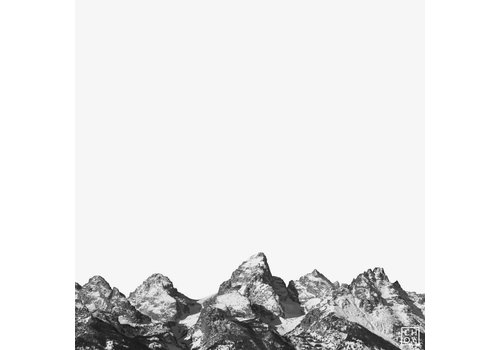 "Austin Chow ""Grand Tetons // Wyoming"""