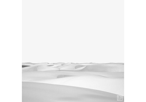 "Austin Chow ""White Sands // New Mexico"""