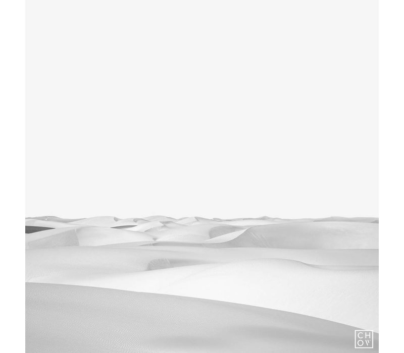 """Austin Chow """"White Sands // New Mexico"""""""