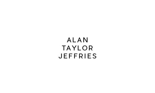 Alan Taylor Jeffries