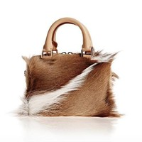 Brother Vellies Sprinbok Mini Island Bag