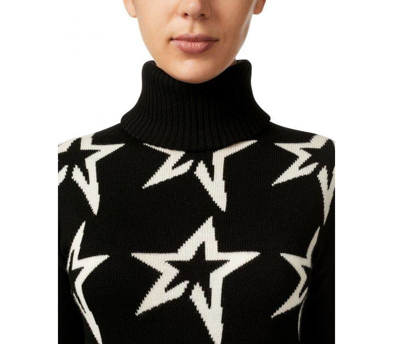 Perfect Moment Stardust Sweater