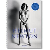 Taschen Helmut Newton Sumo