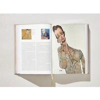 Taschen Egon Schiele Complete Paintings