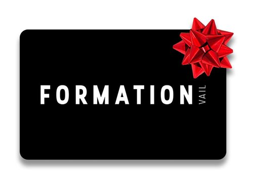 Formation $250 Gift Card