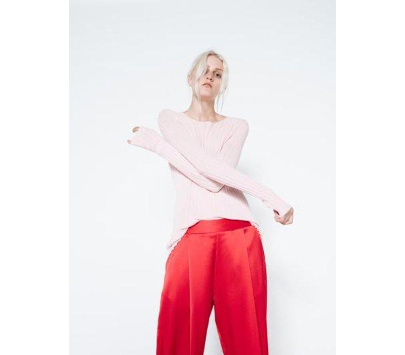 Georgia Alice Coconut Ice Knit Sweater