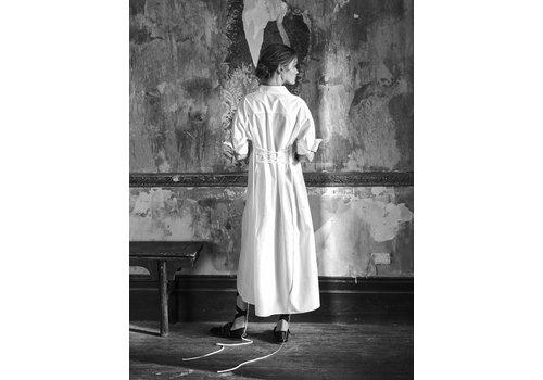 White Story Elizabeth Dress