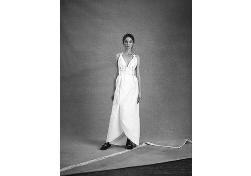 White Story Pierre Dress