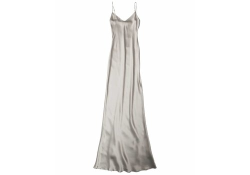 The Perfext Sarah Long Slip Dress