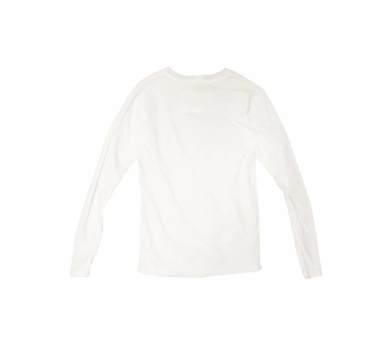 Q House of Basics Nikki LS Tee