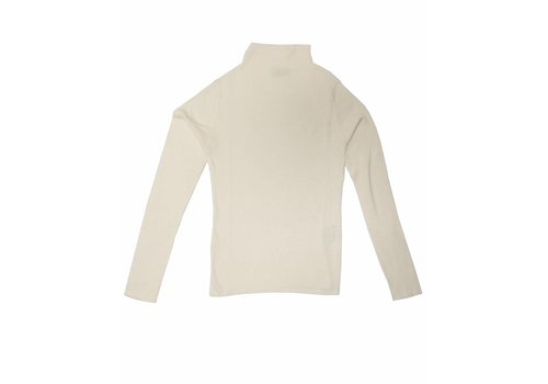 Le Kasha Pali Ribbed Cashmere Sweater