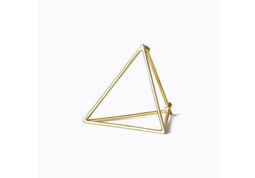 Shihara Shihara Triangle Earring 25