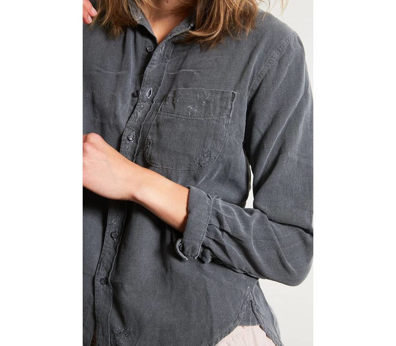 NSF Axel Button Down Shirt