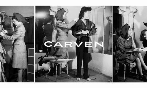History of Madame Carven | Meet The Designer