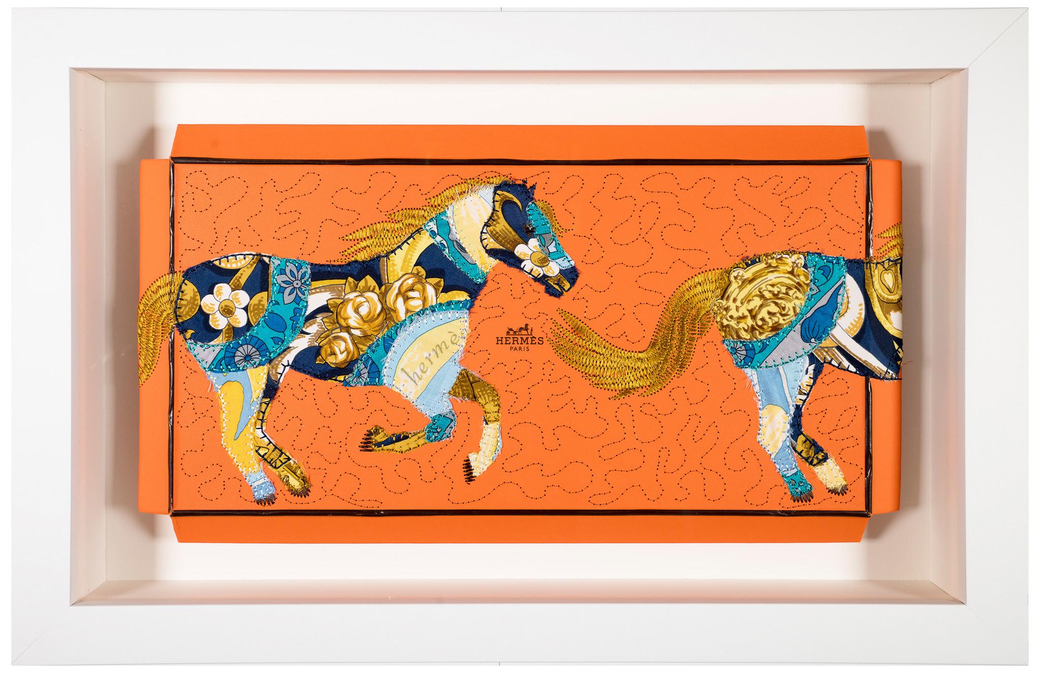 Hermes Stallions