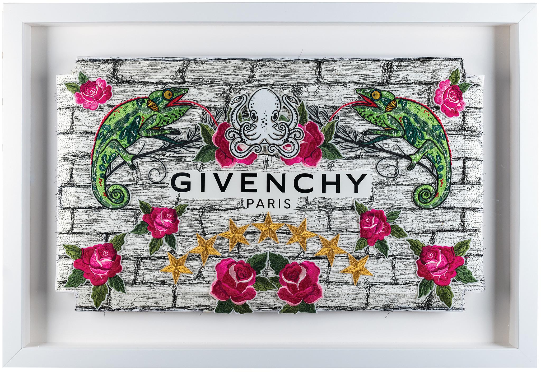 Givenchy Urban Chameleon