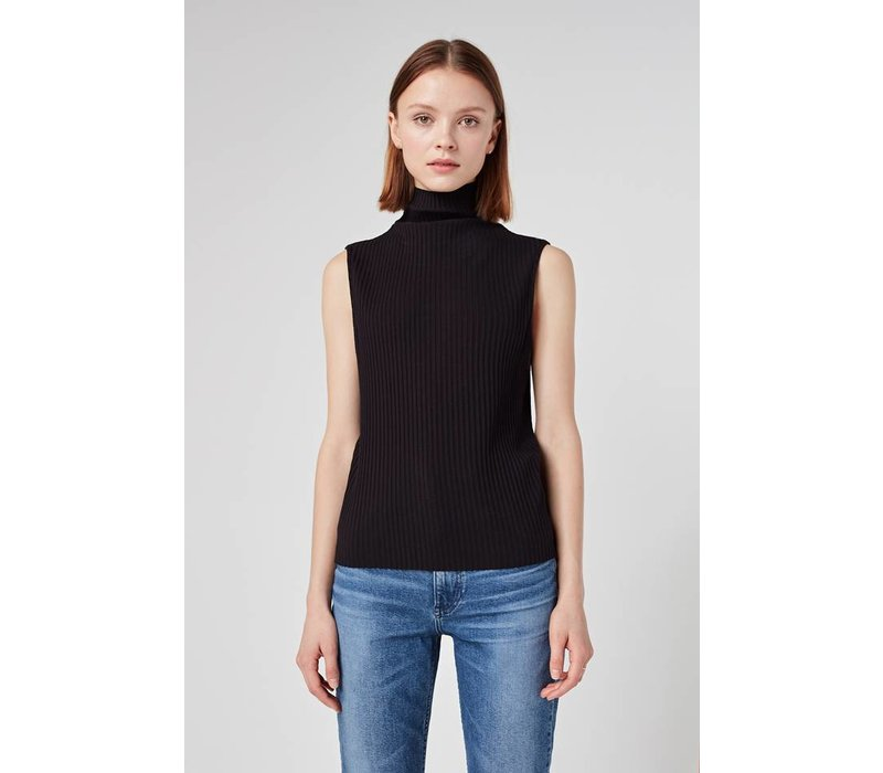 3x1 Turtleneck Tank