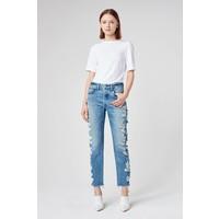 3x1 W3 Higher Ground Crop Jean