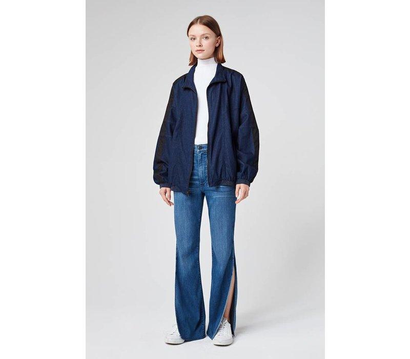 3x1 Adeline Split Flare Jean