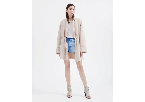 IRO Paris Dorker Coat