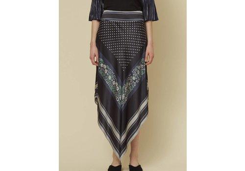 Rhie Lex Handkerchief Skirt