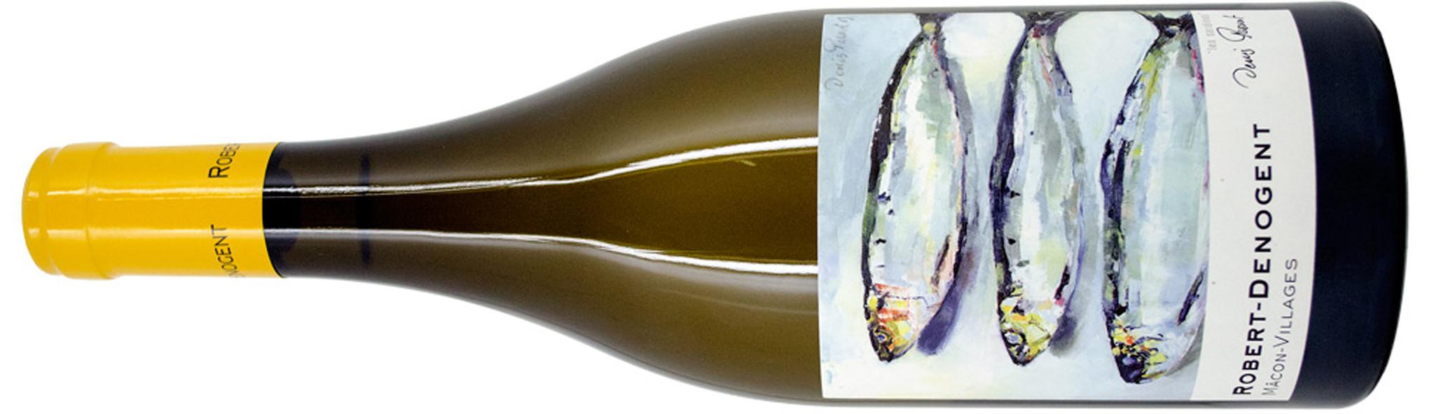 Sardines Bottle
