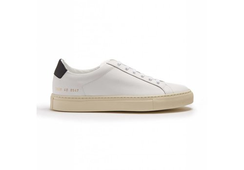 Common Projects Achilles Retro Low