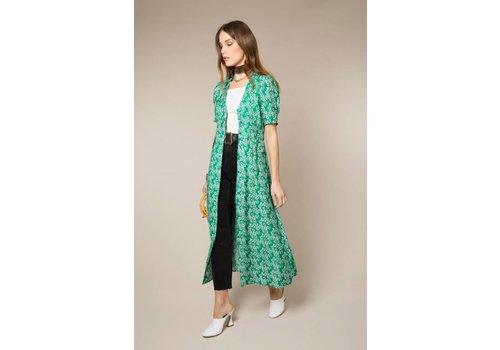 RIXO London Jackson Dress