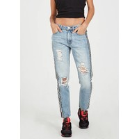 PE Nation Traction Jean