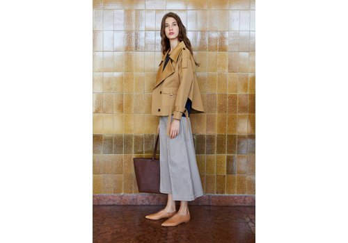 Aeron Trench Jacket