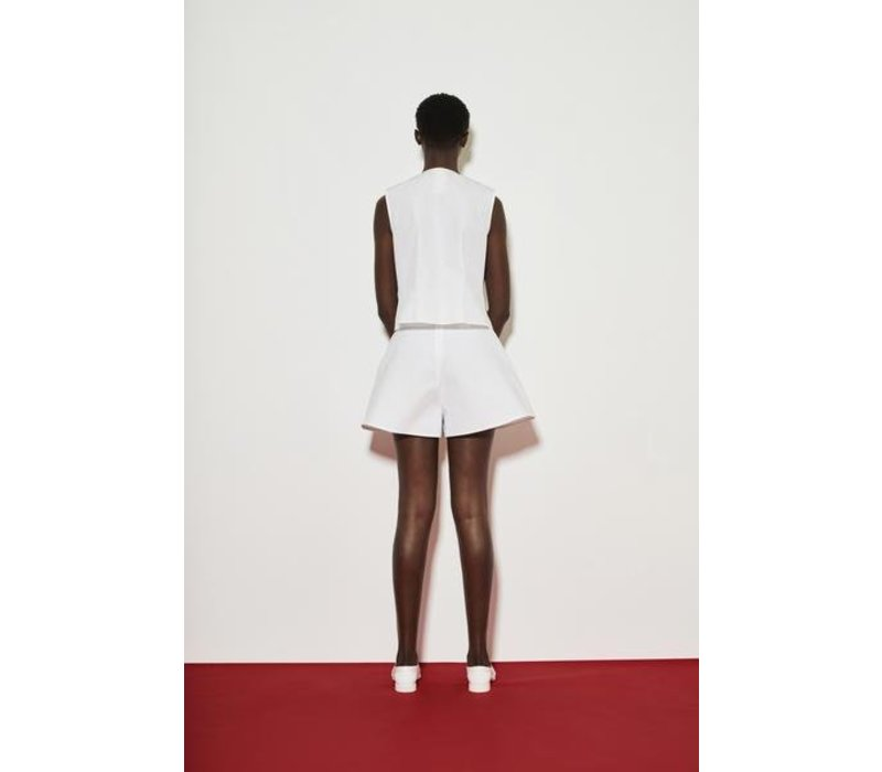 White Story Ada Blouse
