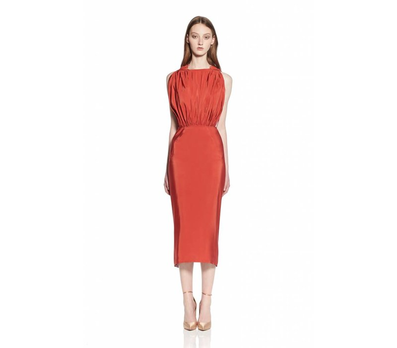 Maticevski Stolen Dress