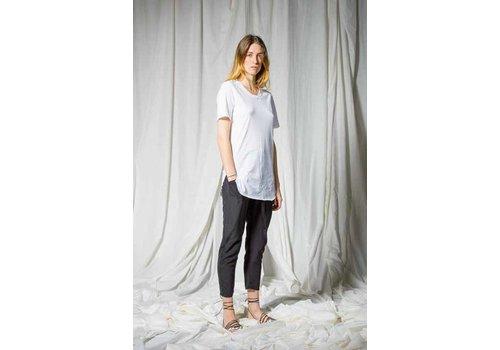 Lost & Found Elastic T Shirt