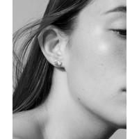 Meadowlark Small Vita Gold Earrings