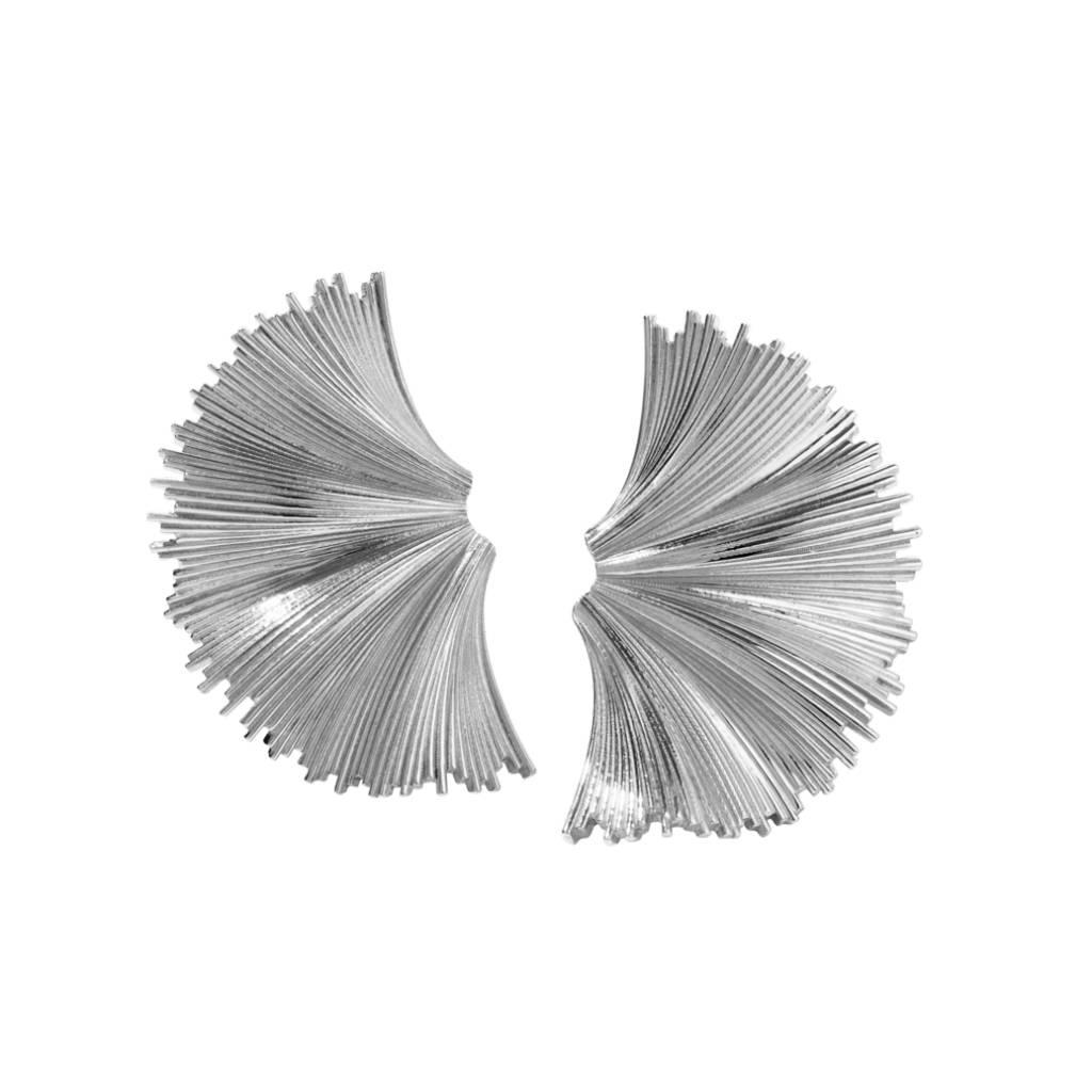 Meadowlark Vita Silver Earrings CHdGOgR7