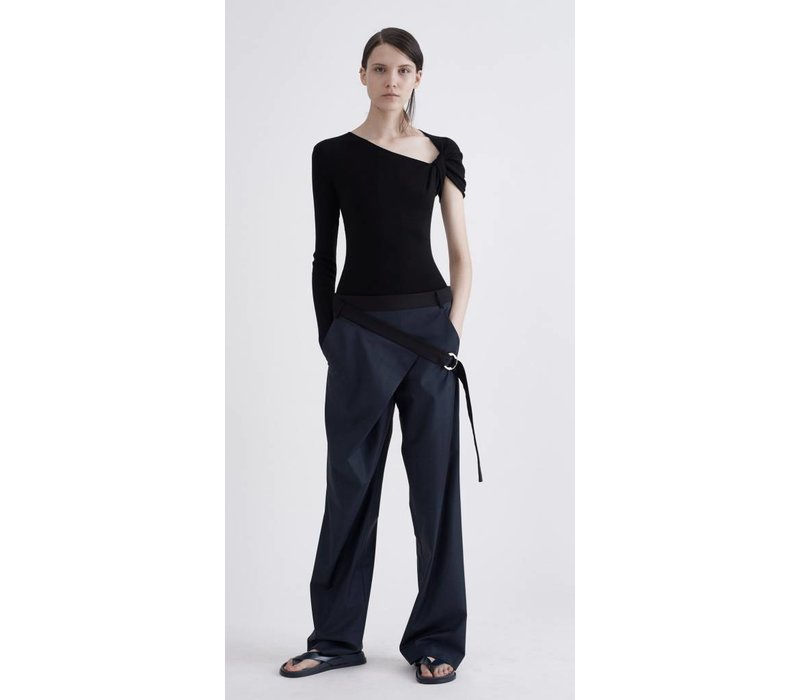 Dion Lee Angled Relaxed Trouser