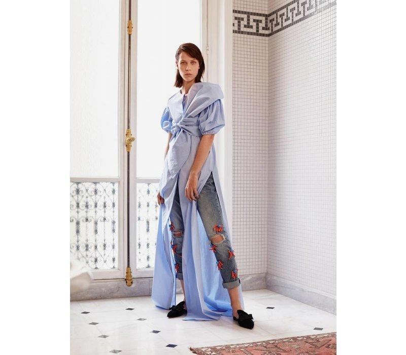 Leal Daccarett Hada Dress