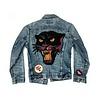 Madeworn MadeWorn Black Panther Jacket