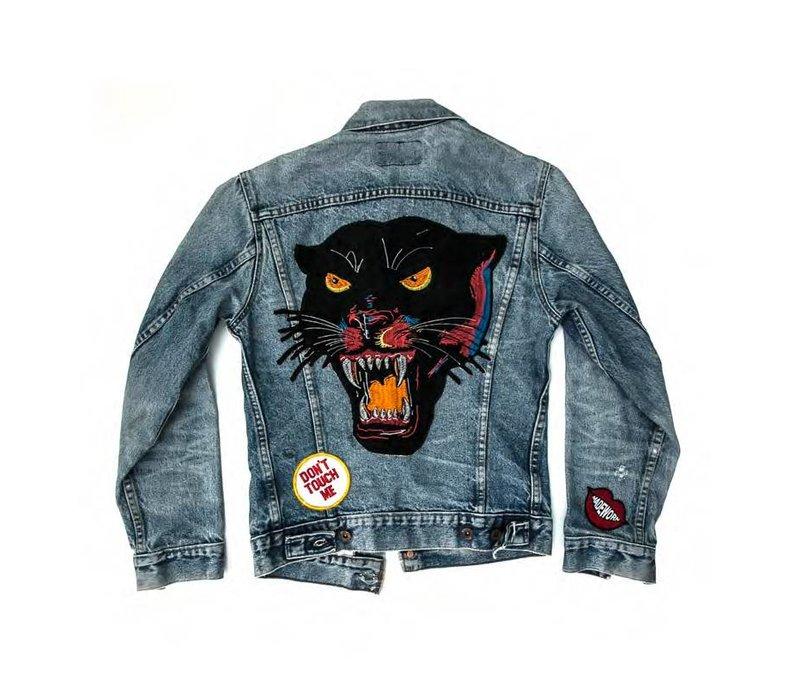 MadeWorn Black Panther Jacket