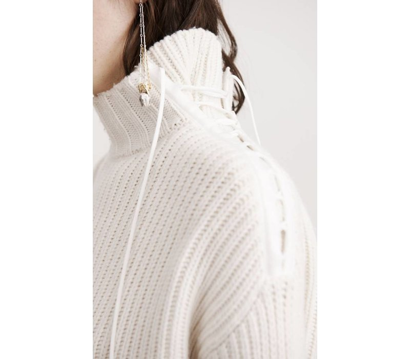 Dion Lee Aviation Sweater