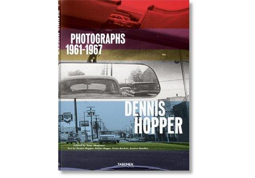 Taschen Dennis Hopper Photographs 1961-1967