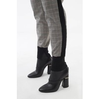 3.1 Phillip Lim Checked Wool Jogger Pant