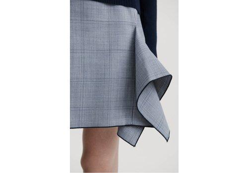Dion Lee Mini Skirt